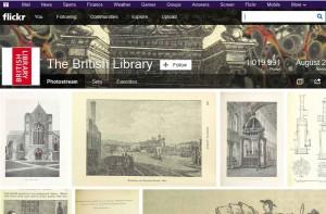Flickr:大英図書館