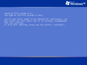 Windowsとのデュアルブート