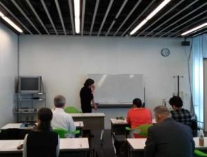 市民のための広告づくり基礎講座印刷物のデザイン術